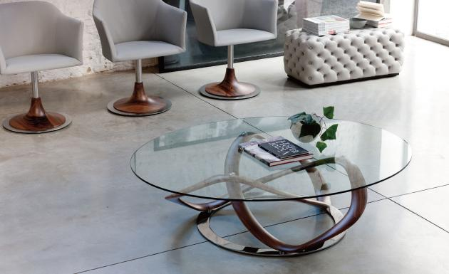 INFINITY LIVING TABLE