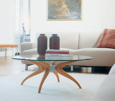 DENUO LIVING TABLE